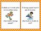 Spanish Question Words -game/ Oraciones  interrogativas.ju