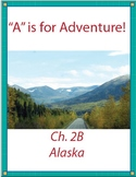 A is for Adventure-Ch.2B Reading Comprehension Passage wit