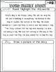 -AG Word Family Print and Go