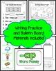 -AP Word Family Practice Printable