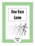 -AR Verbs Row Race Game