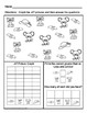 -AT Word Family Activities and Centers Pack2