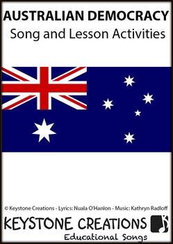 Children SING & LEARN about Australian democracy