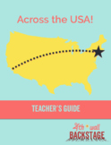 Across the USA - Teacher's Guide Script