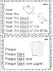 """""""Add On"""" Sight Word Sentence Cards- 2nd 100 sight words"""