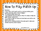 {{Addition Monster Match Up - Threes, Fours, Fives}}