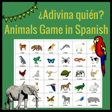 ¿Adivina quién? Animals Game