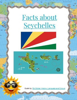(Africa) Facts about Seychelles-  Reading Research Guide