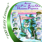 """""""After Fifty-Five"""" Through """"After One Hundred"""" Phonics"""
