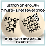 """""""After The Fall"""" & """"Humpty Dumpty Climbs Again"""": Book comp"""