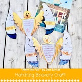 """""""After the Fall"""": Hatching Bravery Craft ~ Acts of Bravery"""
