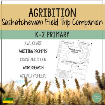 'Agribition' Saskatchewan Field Trip Companion