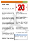 """Air Jordan: Jump! Life of Michael Jordan"" by Floyd Cooper, Language Discovery"