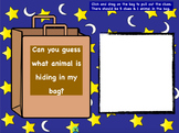 """All About Bat"" Flipchart, Covering Informational Text and"