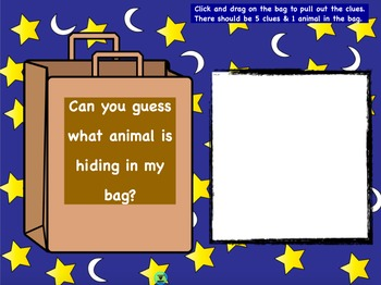 """""""All About Bat"""" Flipchart, Covering Informational Text and"""