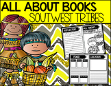 """All About"" Book:  Southwest Native Americans"