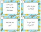 *All About Me* Task Cards (Pokemon)