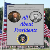 """""""All About Presidents"""" for Google Docs"""