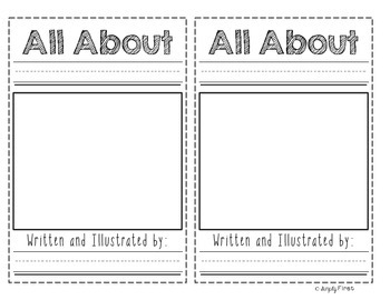 """All About"" book"
