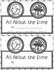 """""""All About the Dime"""" Interactive Practice Book"""