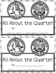 """""""All About the Quarter"""" Interactive Practice Book"""