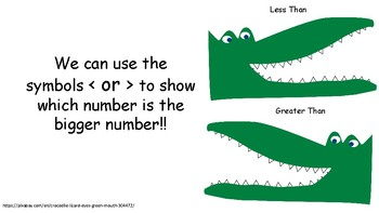 """""""Allie the Alligator"""""""