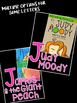 """""""Alphabet in Books"""" Posters - Primary Edition!"""