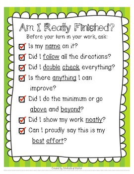 """""""Am I Really Finished?"""" Poster"""