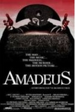 """""""Amadeus"""" Movie worksheet"""