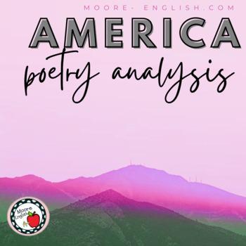 """America"" by Walt Whitman Reading Questions"