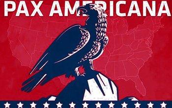 """""""American Empire"""" Handout"""