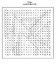 """""""Among The Hidden"""" Margaret Peterson Haddix   word search"""