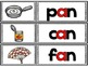 -An Word Family Pack (Differentiated Activities to Keep yo