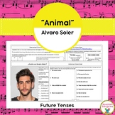 """""""Animal"""" and Future Tenses"""