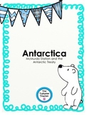 3rd Grade: ANTARCTICA {McMurdo Station and the Antarctic Treaty}