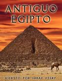 """Antiguo Egipto"" – Original Spanish Book/Slideshow (3rd-5th Grade Level)"