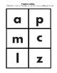 -Ap Word Family Kit 13 pages (Blend Seg CVC) Transitional