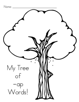 ap word family tree activity by jennifer garcia tpt