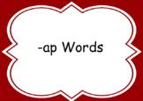 -Ap word flipbook