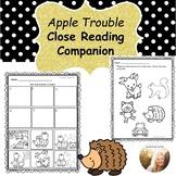 """Apple Trouble"" close reading companion"