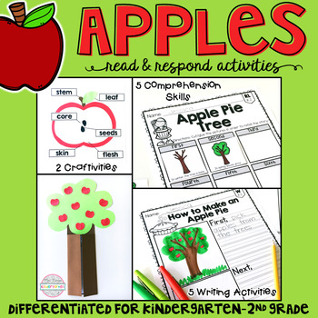 Apples: Read and Respond