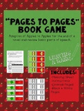 """""""Apples to Apples"""" adaption: Pages to Pages (Novel Wrap Up"""