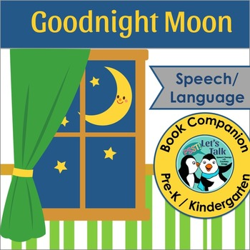 Goodnight Moon Companion