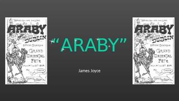 """Araby"" by James Joyce"