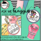 """Ask Me"" Brag Tags: Cutouts Version"
