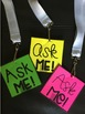 """""""Ask Me!"""" Student Experts"""