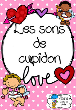 [Atelier français] Les sons de Cupidon