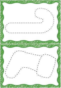 [Atelier graphisme] Formes de Noël