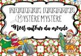 [Atelier lecture] Mystère mystère - Noël autour du monde