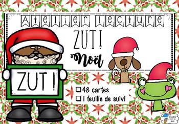 [Atelier lecture] Zut! - Noël